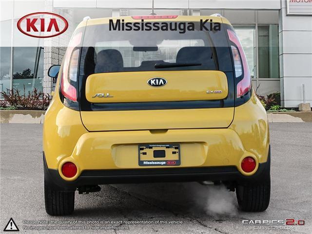 2015 Kia Soul EX (Stk: 6021P) in Mississauga - Image 5 of 27