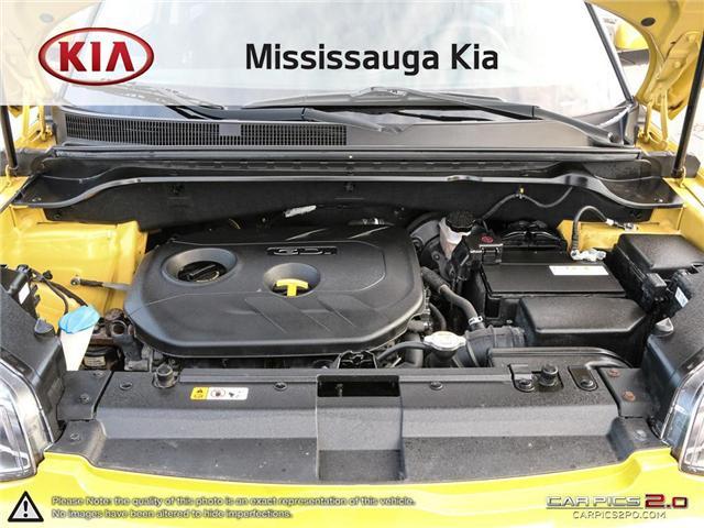 2015 Kia Soul EX (Stk: 6021P) in Mississauga - Image 8 of 27