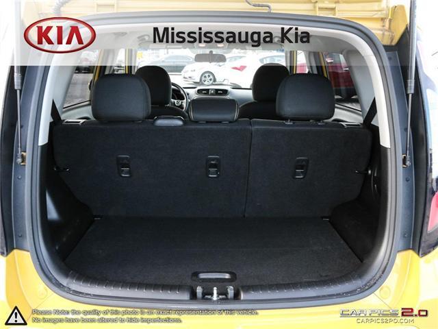 2015 Kia Soul EX (Stk: 6021P) in Mississauga - Image 11 of 27