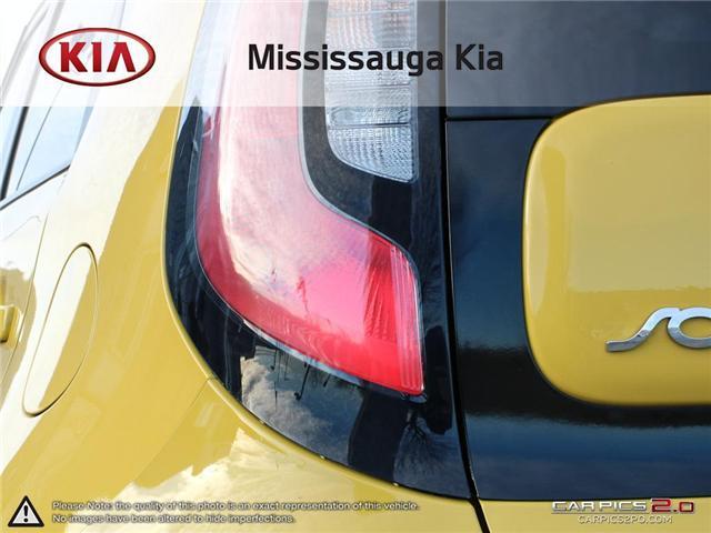 2015 Kia Soul EX (Stk: 6021P) in Mississauga - Image 12 of 27
