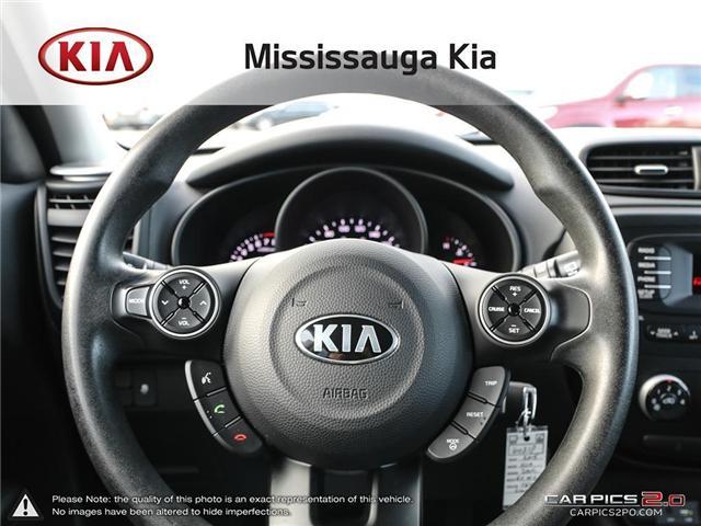 2015 Kia Soul EX (Stk: 6021P) in Mississauga - Image 14 of 27