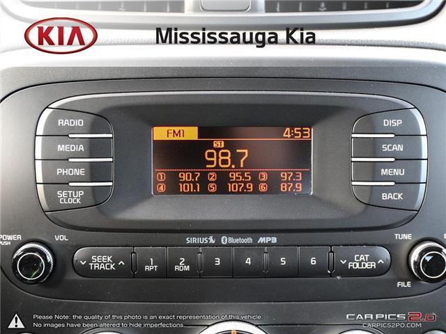2015 Kia Soul EX (Stk: 6021P) in Mississauga - Image 21 of 27