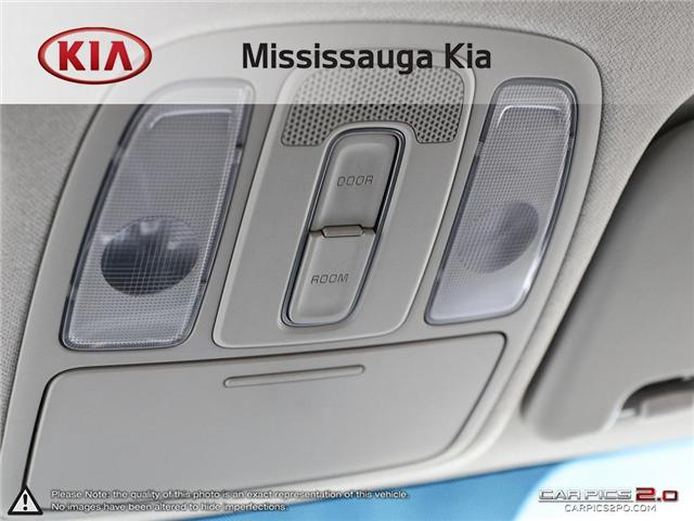 2015 Kia Soul EX (Stk: 6021P) in Mississauga - Image 22 of 27