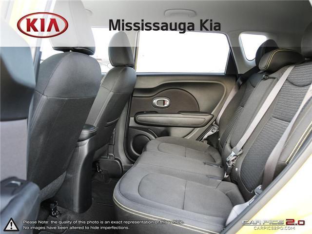 2015 Kia Soul EX (Stk: 6021P) in Mississauga - Image 24 of 27