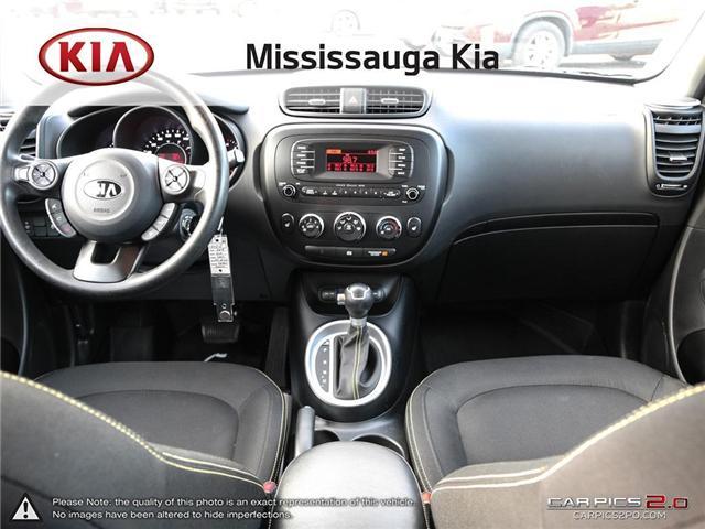 2015 Kia Soul EX (Stk: 6021P) in Mississauga - Image 25 of 27