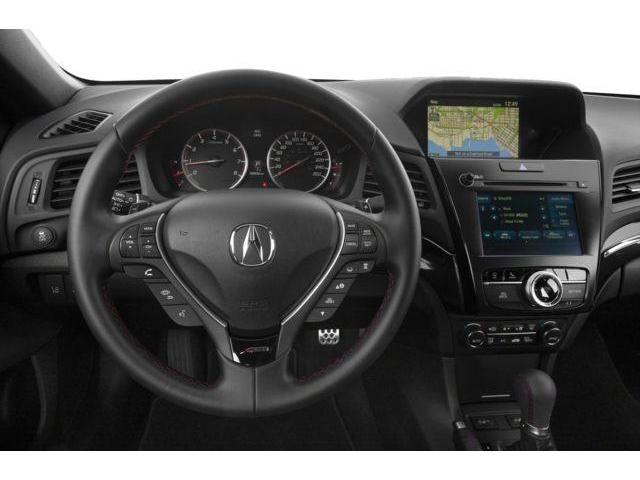 2019 Acura ILX Tech A-Spec (Stk: K800458SHOWROOM) in Brampton - Image 4 of 9