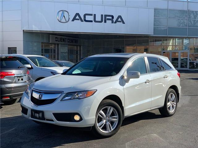 2015 Acura RDX Base (Stk: D381) in Burlington - Image 2 of 30