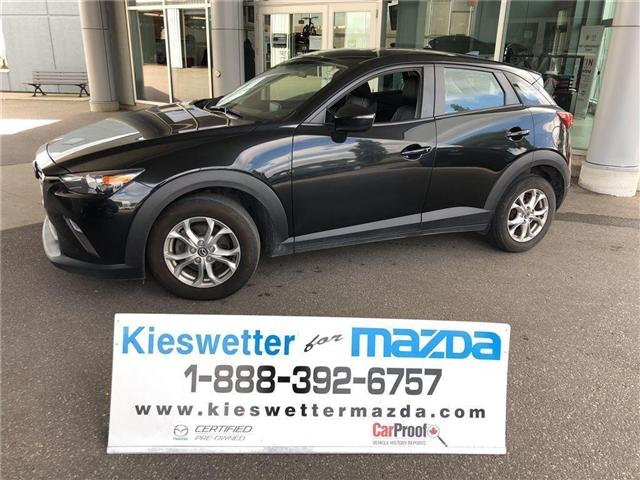 2016 Mazda CX-3  (Stk: U3671) in Kitchener - Image 1 of 30