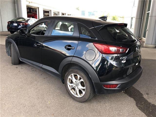 2016 Mazda CX-3  (Stk: U3671) in Kitchener - Image 9 of 30