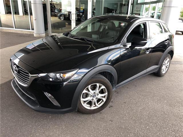 2016 Mazda CX-3  (Stk: U3671) in Kitchener - Image 14 of 30