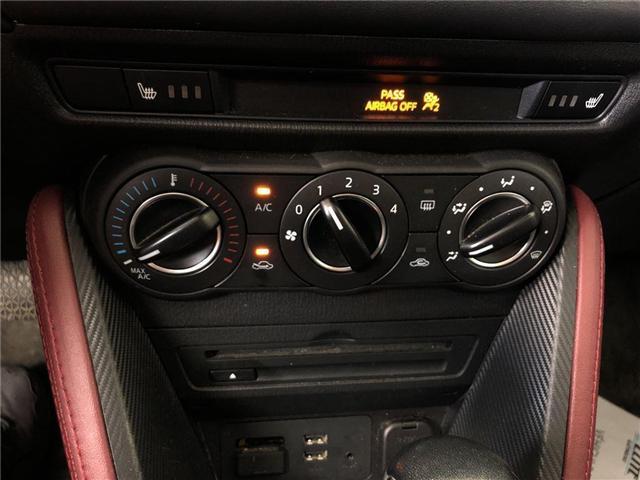 2016 Mazda CX-3  (Stk: U3671) in Kitchener - Image 20 of 30