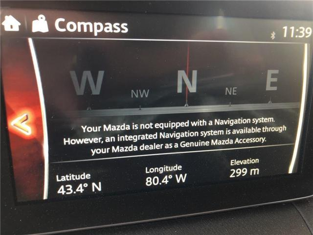 2016 Mazda CX-3  (Stk: U3671) in Kitchener - Image 21 of 30