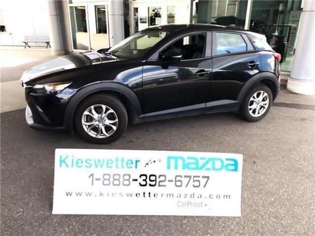 2016 Mazda CX-3  (Stk: U3671) in Kitchener - Image 3 of 30