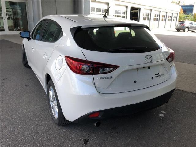 2015 Mazda Mazda3 GS (Stk: U3691) in Kitchener - Image 10 of 30