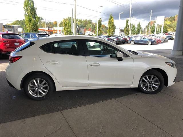 2015 Mazda Mazda3 GS (Stk: U3691) in Kitchener - Image 12 of 30