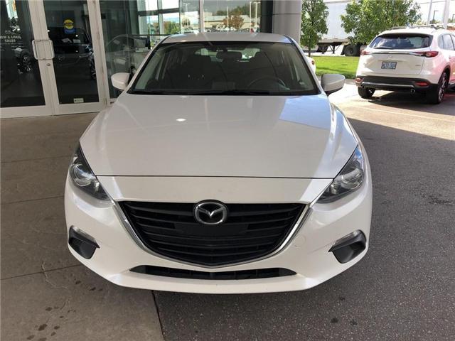 2015 Mazda Mazda3 GS (Stk: U3691) in Kitchener - Image 14 of 30