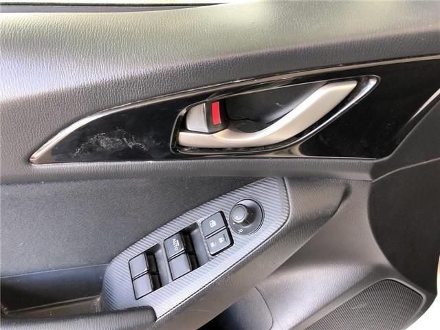 2015 Mazda Mazda3 GS (Stk: U3691) in Kitchener - Image 16 of 30