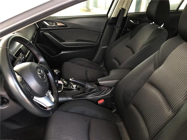2015 Mazda Mazda3 GS (Stk: U3691) in Kitchener - Image 17 of 30
