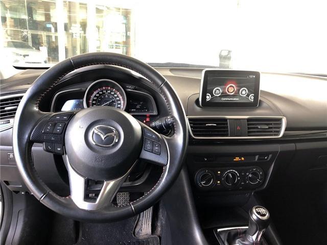 2015 Mazda Mazda3 GS (Stk: U3691) in Kitchener - Image 18 of 30