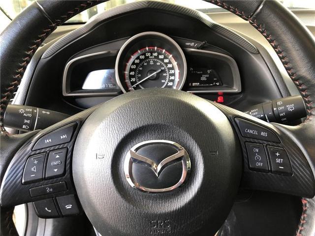 2015 Mazda Mazda3 GS (Stk: U3691) in Kitchener - Image 19 of 30