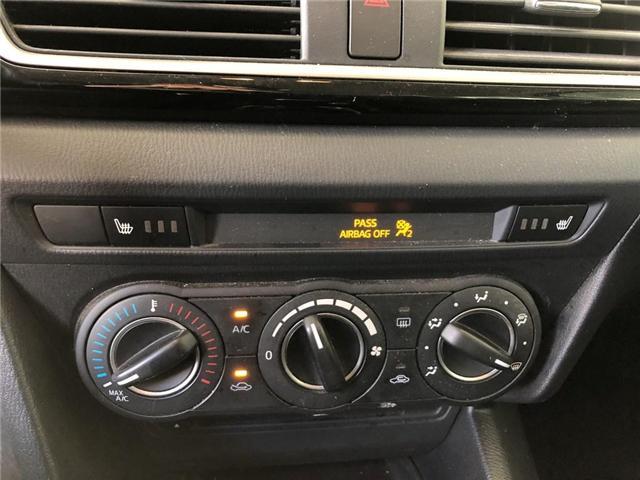 2015 Mazda Mazda3 GS (Stk: U3691) in Kitchener - Image 25 of 30