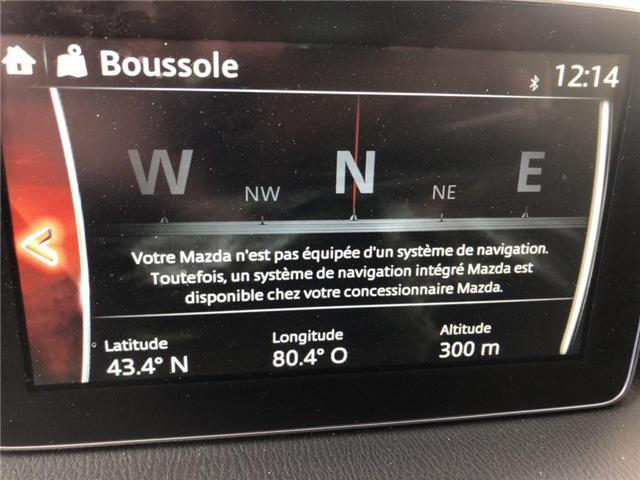 2015 Mazda Mazda3 GS (Stk: U3691) in Kitchener - Image 27 of 30