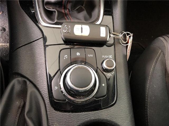 2015 Mazda Mazda3 GS (Stk: U3691) in Kitchener - Image 29 of 30
