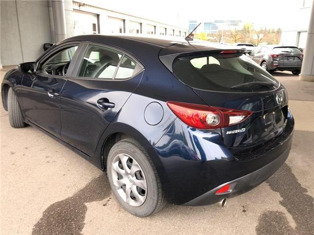 2015 Mazda Mazda3 GX (Stk: U3703) in Kitchener - Image 9 of 29