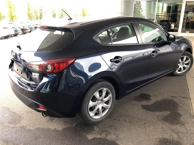 2015 Mazda Mazda3 GX (Stk: U3703) in Kitchener - Image 11 of 29