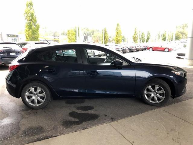 2015 Mazda Mazda3 GX (Stk: U3703) in Kitchener - Image 12 of 29