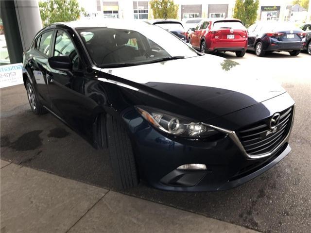 2015 Mazda Mazda3 GX (Stk: U3703) in Kitchener - Image 13 of 29