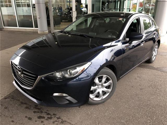 2015 Mazda Mazda3 GX (Stk: U3703) in Kitchener - Image 14 of 29