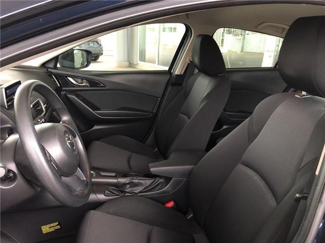 2015 Mazda Mazda3 GX (Stk: U3703) in Kitchener - Image 16 of 29
