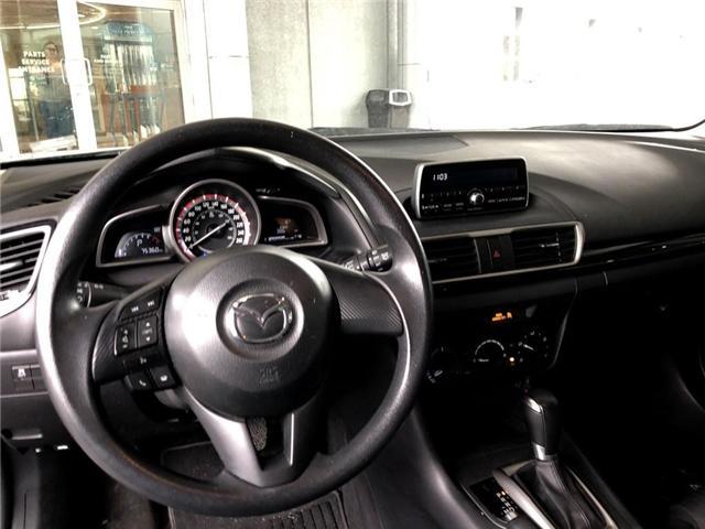 2015 Mazda Mazda3 GX (Stk: U3703) in Kitchener - Image 17 of 29