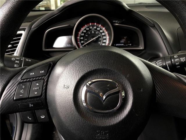 2015 Mazda Mazda3 GX (Stk: U3703) in Kitchener - Image 18 of 29