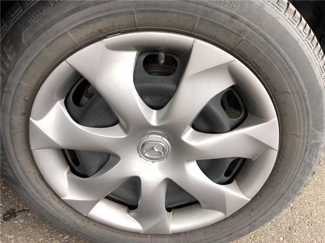 2015 Mazda Mazda3 GX (Stk: U3703) in Kitchener - Image 28 of 29