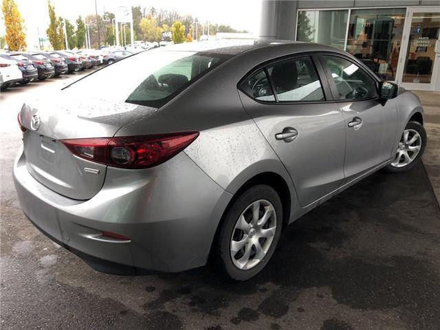 2015 Mazda Mazda3 GX (Stk: U3715) in Kitchener - Image 7 of 24