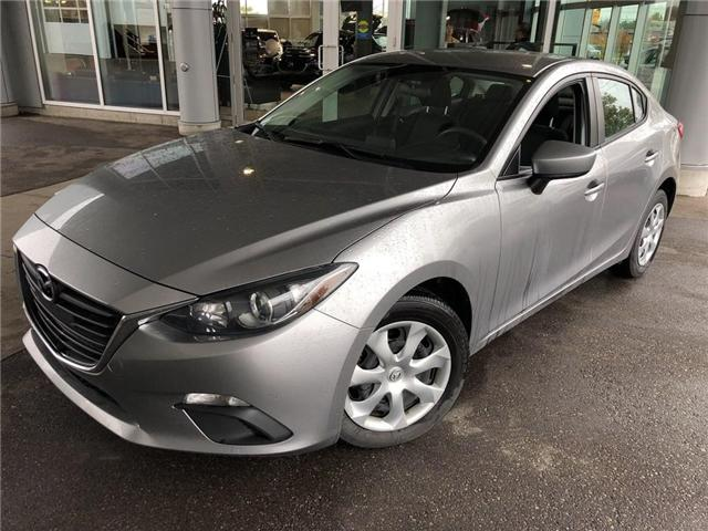 2015 Mazda Mazda3 GX (Stk: U3715) in Kitchener - Image 11 of 24