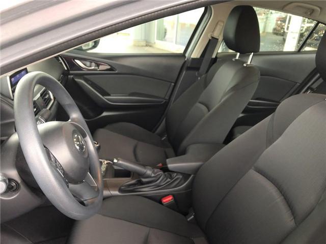 2015 Mazda Mazda3 GX (Stk: U3715) in Kitchener - Image 13 of 24