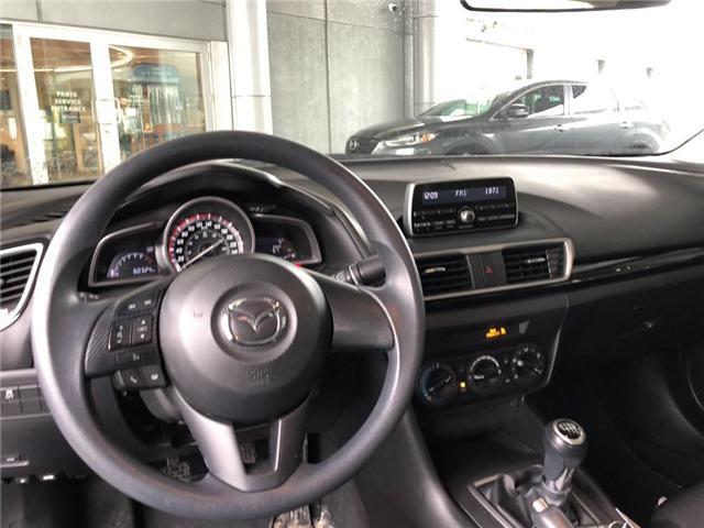 2015 Mazda Mazda3 GX (Stk: U3715) in Kitchener - Image 14 of 24