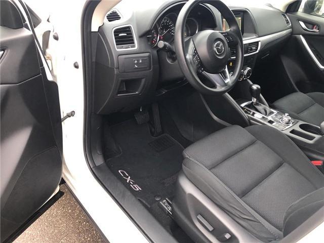 2016 Mazda CX-5 GS (Stk: U3738) in Kitchener - Image 10 of 22