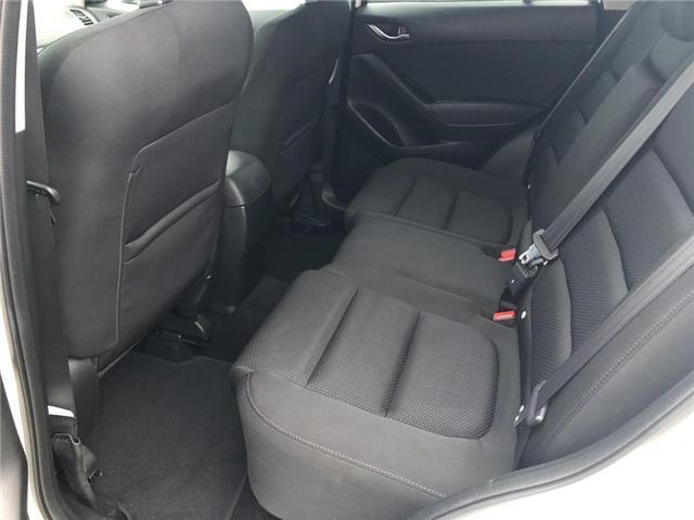 2016 Mazda CX-5 GS (Stk: U3738) in Kitchener - Image 12 of 22