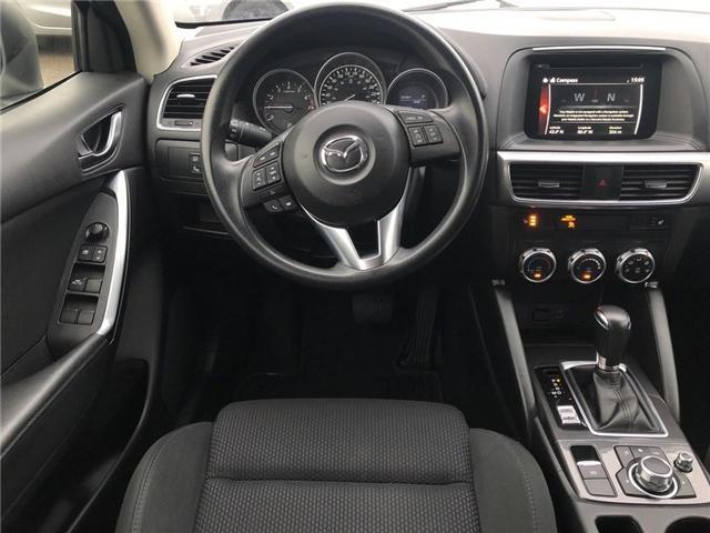 2016 Mazda CX-5 GS (Stk: U3738) in Kitchener - Image 14 of 22