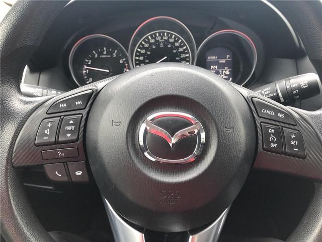 2016 Mazda CX-5 GS (Stk: U3738) in Kitchener - Image 15 of 22