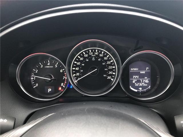 2016 Mazda CX-5 GS (Stk: U3738) in Kitchener - Image 16 of 22