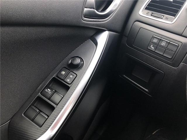2016 Mazda CX-5 GS (Stk: U3738) in Kitchener - Image 21 of 22