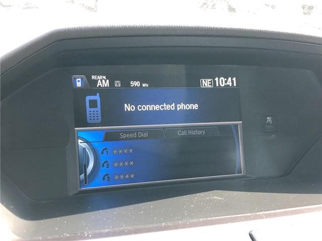 2014 Honda Odyssey EX-L (Stk: 7753P) in Scarborough - Image 2 of 5