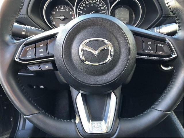 2018 Mazda CX-5 GS (Stk: 80314A) in Toronto - Image 13 of 24