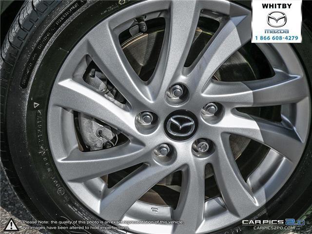 2017 Mazda Mazda5 GS (Stk: 170600) in Whitby - Image 6 of 27