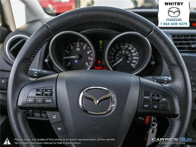 2017 Mazda Mazda5 GS (Stk: 170600) in Whitby - Image 14 of 27